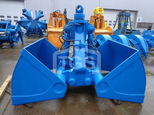 Gamme hydraulique